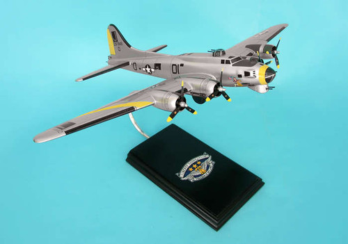 B-17g Liberty Belle 1/60  - United States Air Force (USA) - Museum Company Photo