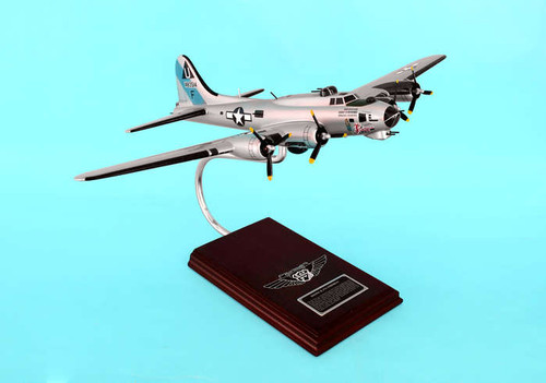 B-17g Sentimental Journey 1/62  - United States Air Force (USA) - Museum Company Photo
