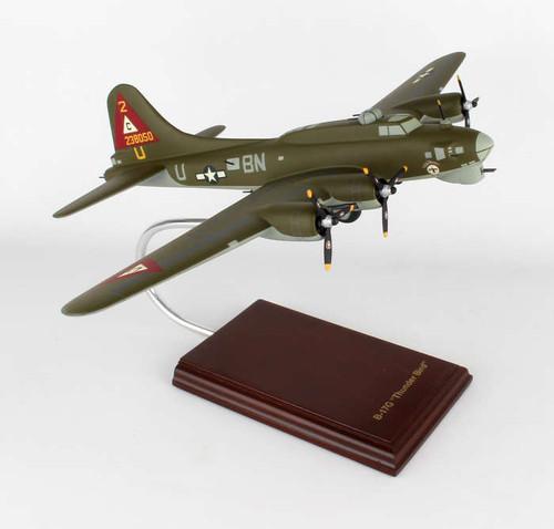B17-G Thunderbird 1/60  - United States Air Force (USA) - Museum Company Photo