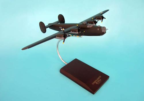 B-24j Liberator Olive 1/72  - US ARMY AIRCRAFT (USA) - Museum Company Photo