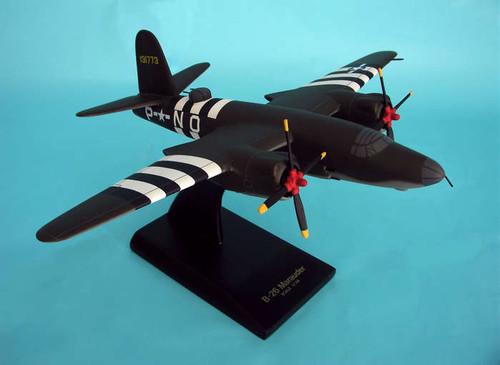 B-26c Marauder 1/48  - United States Air Force (USA) - Museum Company Photo
