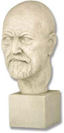 Sigmund Freud Bust - Photo Museum Store Company
