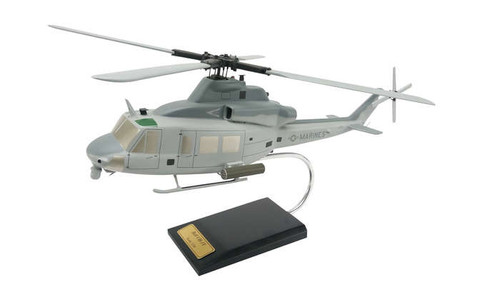 Bell UH-1y 1/30 Helicopter - Museum Company Photo