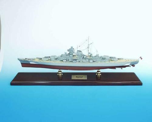 Bismarck 1/350  - German Navy (Germany) - Museum Company Photo