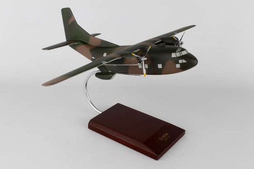 C-123j Provider 1/72  - United States Air Force (USA) - Museum Company Photo