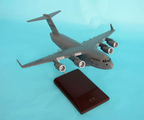 C-17  1/164  - United States Air Force (USA) - Museum Company Photo