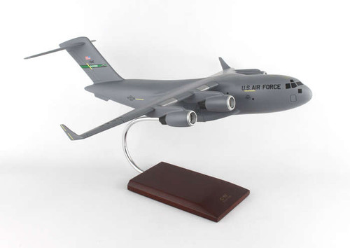 C-17 1/100 Mcchord Afb - United States Air Force (USA) - Museum Company Photo