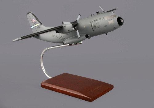 C-27j Spartan 1/72 - United States Air Force (USA) - Museum Company Photo