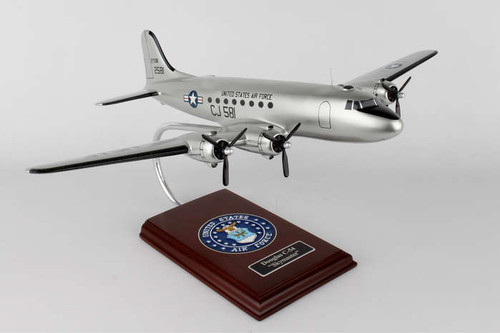 C-54 Skymaster 1/72  - United States Air Force (USA) - Museum Company Photo