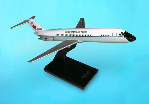 C-9a Nightingale 1/100  - United States Air Force (USA) - Museum Company Photo
