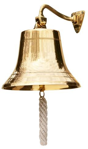 Ship's Bell - Photo Museum Store Company
