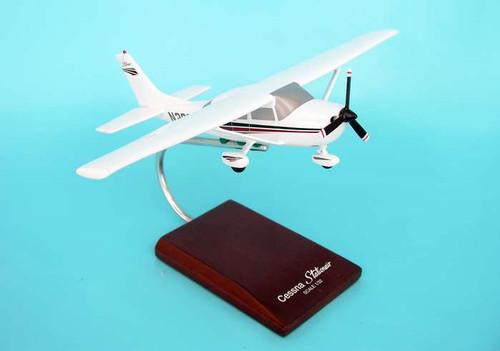 Cessna C206 Stationair 1/32  - Private Plane - Museum Company Photo