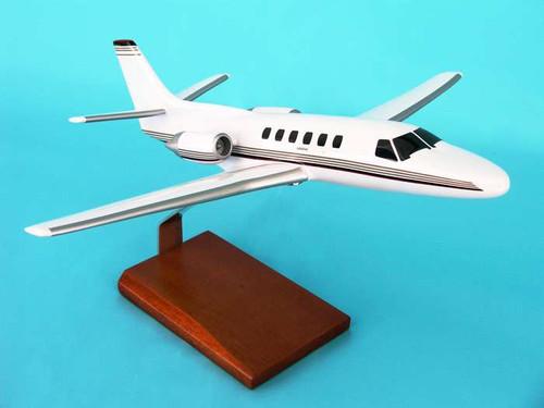 Cessna Citation S-11  1/40  - Corporate Jet - Museum Company Photo