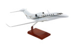 Cessna Citation X 1/40 House Color  - Business Jet - Museum Company Photo