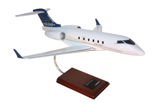 Challenger 300 1/35  - Business Jet - Museum Company Photo