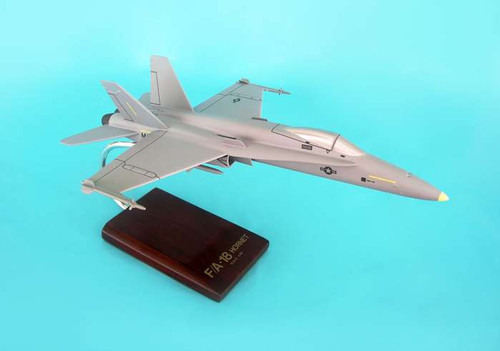F/A-18a Usmc Hornet 1/48  - US Marine Corp (USA) - Museum Company Photo