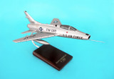 F-100 Super Sabre 1/48  - United States Air Force (USA) - Museum Company Photo