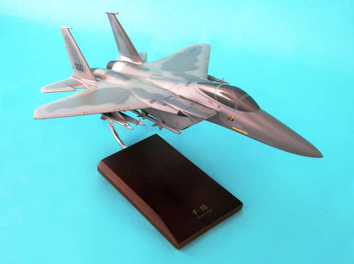 F-15a Eagle 1/48  - United States Air Force (USA) - Museum Company Photo