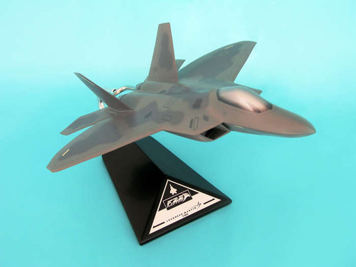 F-22 Raptor 1/48  - United States Air Force (USA) - Museum Company Photo
