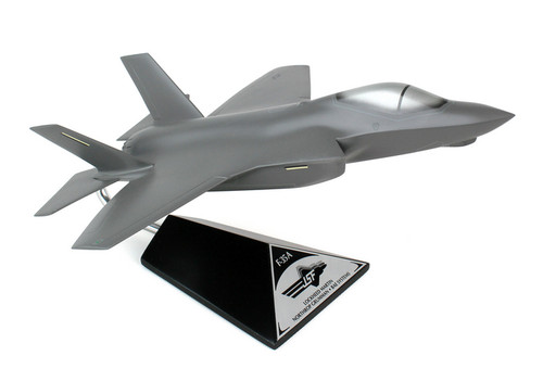 F-35a Jsf USAF 1/40  - United States Air Force (USA) - Museum Company Photo