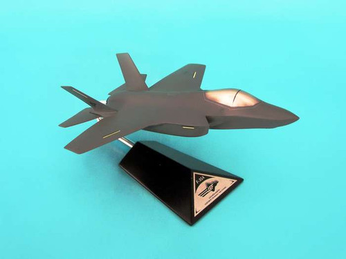 F-35a Jsf USAF 1/72  - United States Air Force (USA) - Museum Company Photo