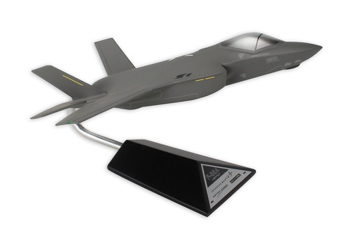 F-35a Jsf-USAF 1/48  - United States Air Force (USA) - Museum Company Photo
