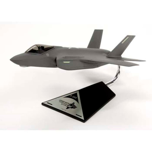 F-35a USAF Conventional 1/48  - United States Air Force (USA) - Museum Company Photo