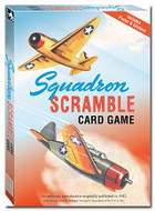 Squadron Scramble Game - Photo Museum Store Company