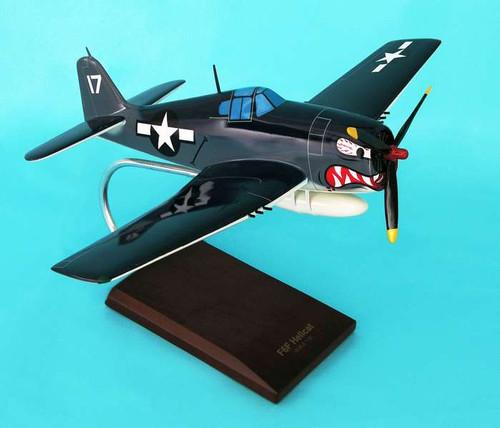 F6F-3 Hellcat Usn 1/32  - US Navy (USA) - Museum Company Photo