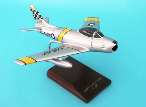 F-86f Sabre 1/48  - United States Air Force (USA) - Museum Company Photo