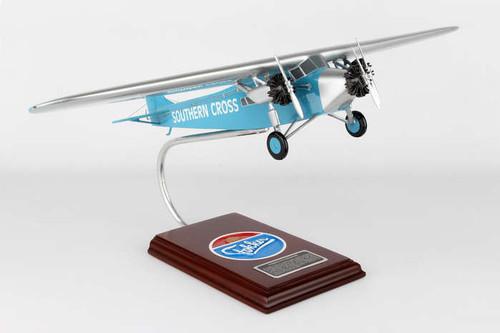 Fokker Fvii 1/40 Southern Cross  - Museum Company Photo