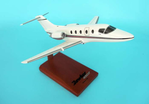 Hawker 400 Xp Execujet 1/48  - Corporate Jet - Museum Company Photo