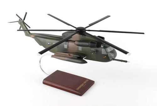 HH-53e Super Jolly Green Giant 1/48  - United States Air Force (USA) - Museum Company Photo