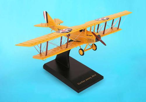 JN-4 Jenny 1/32  - US ARMY AIRCRAFT (USA) - Museum Company Photo