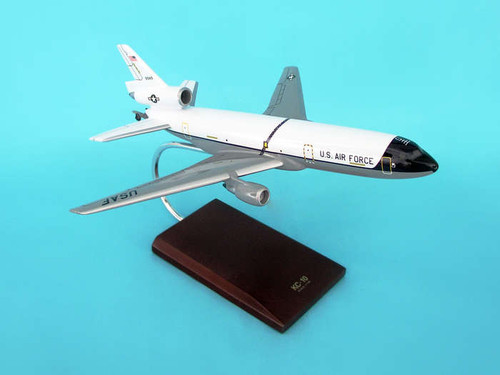 KC-10a Extender White 1/150  - United States Air Force (USA) - Museum Company Photo