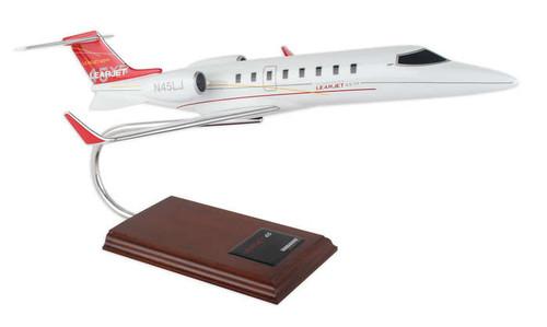 Lear 45 1/35  - Corporate Jet - Museum Company Photo