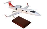 Lear 60 1/35  - Corporate Jet - Museum Company Photo