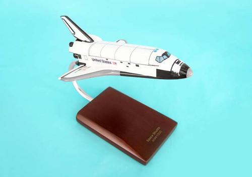 NASA Shuttle Orbiter  - Space Vehicle - Museum Company Photo