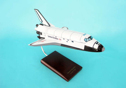 Orbiter Large 1/100 Endeavor - Space Vehicle - Museum Company Photo