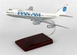 Pan Am B747-200 1/200  - Pan American Airways (USA) - Museum Company Photo