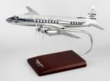 Pan American DC-7c 1/100  - Pan American Airways (USA) - Museum Company Photo