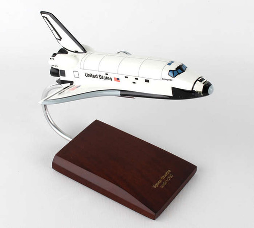 Space Shuttle Orbiter 1/200 Enterprise  - Space Vehicle - Museum Company Photo
