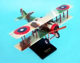 Spad Xiii 1/24  - US ARMY AIRCRAFT (USA) - Museum Company Photo
