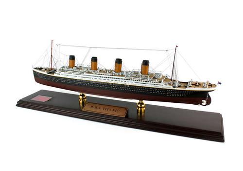 Titanic 1/350  - Museum Company Photo