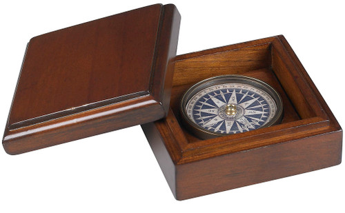 Executive Compass  - Executive Gift Collection - Photo Museum Store Company