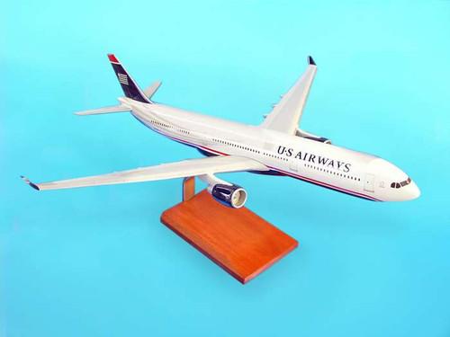 Usairways A330-300  - US Airways - Museum Company Photo