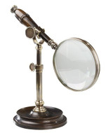 Magnifying Glass With Stand - Executive Gift Collection - Photo Museum Store Company