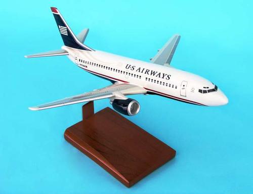 Usairways B737-300 - US Airways - Museum Company Photo
