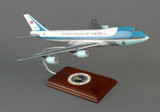 VC25 B747-200 Air Force One 1/144  - Air Force One (USAF) (USA) - Museum Company Photo