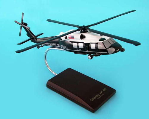 VH-60d Usmc Presidential 1/48  - Air Force One (USAF) (USA) - Museum Company Photo